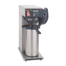 Dual Voltage Airpot Commercial Coffee Maker