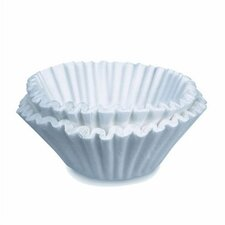 12-Cup Commercial Coffee Filters (250 pieces)