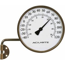 Thermometer with Swing Arm