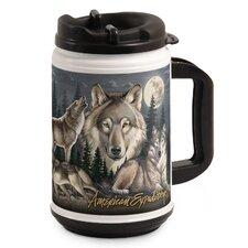 24 oz. Thermal Mug