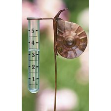 Snail Rain Gauge (Set of 4)