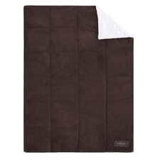 Remington Supreme Velvet Solid Throw Blanket