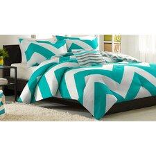 Libra Comforter Set