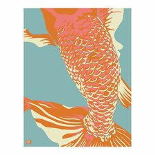 Fishclose Graphic Art