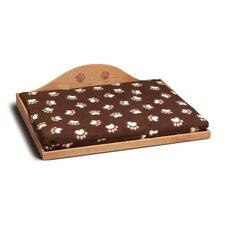 Cedar Pet Bed