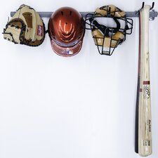 5 Baseball Small Rack