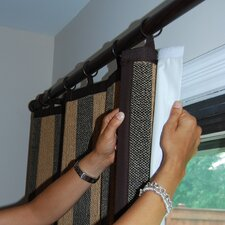 Insulated Blackout Curtain Liner