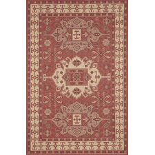 Monterey Sunset Kilim Indoor/Outdoor Rug