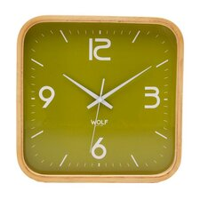 "12"" Square Wall Clock"