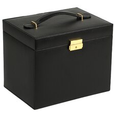 Heritage Large Jewelry Box