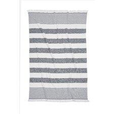 Carmel Stripe Beach Towel