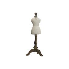 Dress Form Statue
