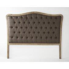Maison Queen Upholstered Headboard