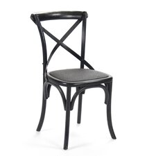 Parisienne Cafe Side Chair