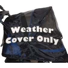 Weather Cover for AT3 No-Zip Jogger