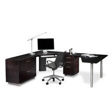 Sequel Corner Computer Desk Group