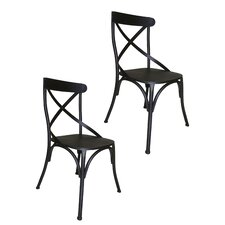Dylan Side Chair (Set of 2)
