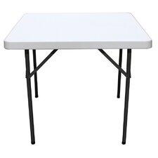 """35"""" Square Folding Table"""