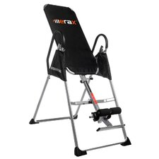 Folding Therapy Inversion Table