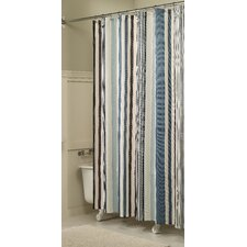 Flo Shower Curtain