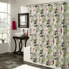 Regis Cotton Shower Curtain