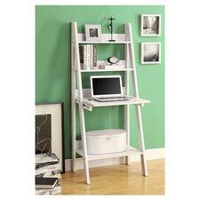 "Ladder 61"" Accent Shelves"