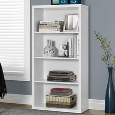 "48"" Standard Bookcase"