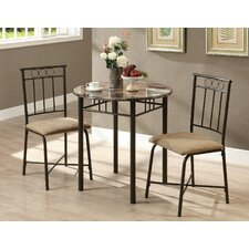 3 Piece Dining Set II