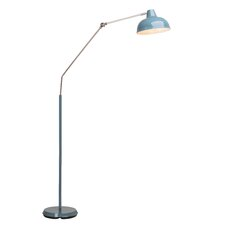 LED-Standleuchte 1-flammig Shelley