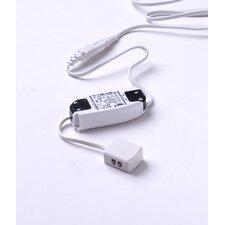 8W 12VDC LED Power Converter