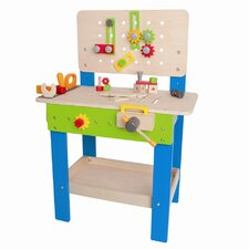 Master Workbench New