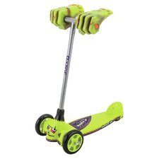 Jr. Monster Kix Scooter