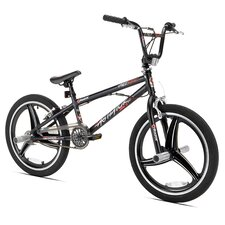 "Boys 20"" Agitator BMX Bike"