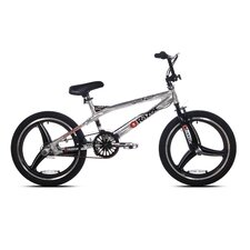"Boy's 20"" Razor Mag Wheel BMX Bike"