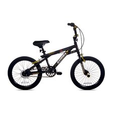"Boy's 18"" Razor Kobra BMX Bike"