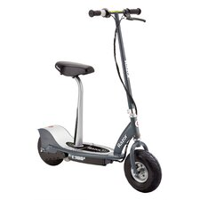 E300S Electric Scooter Gray