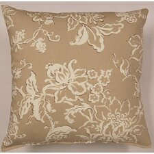 Ansley Park Cotton Throw Pillow