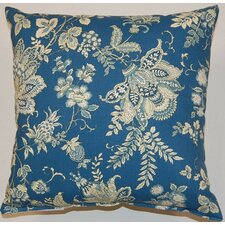 Chesapeake Cotton Throw Pillow