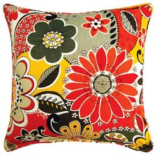 Plympton Corded Indoor Outdoor Throw Pillow (Set of 2)