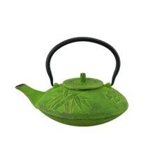 Kyusu 1.19-qt Cast Iron Teapot