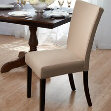 Subway Dining Room Chair Slipcover