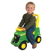 John Deere Buck Push/Scoot Tractor