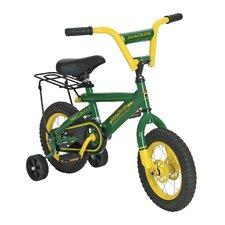"John Deere Boy's 12"" Heavy Duty BMX Bike"