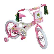 """John Deere Girls 16"""" Bike"""