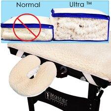 Ultra Fleece Pad Set