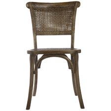 Bistro Wood Side Chair