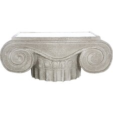 French Chic Garden End Table
