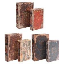 6-Piece Fyodor Book Box Set