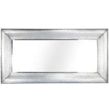 Art Studio Aluminum Framed Mirror