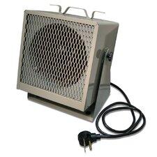 5,600 Watt Portable Electric Fan Utility Heater